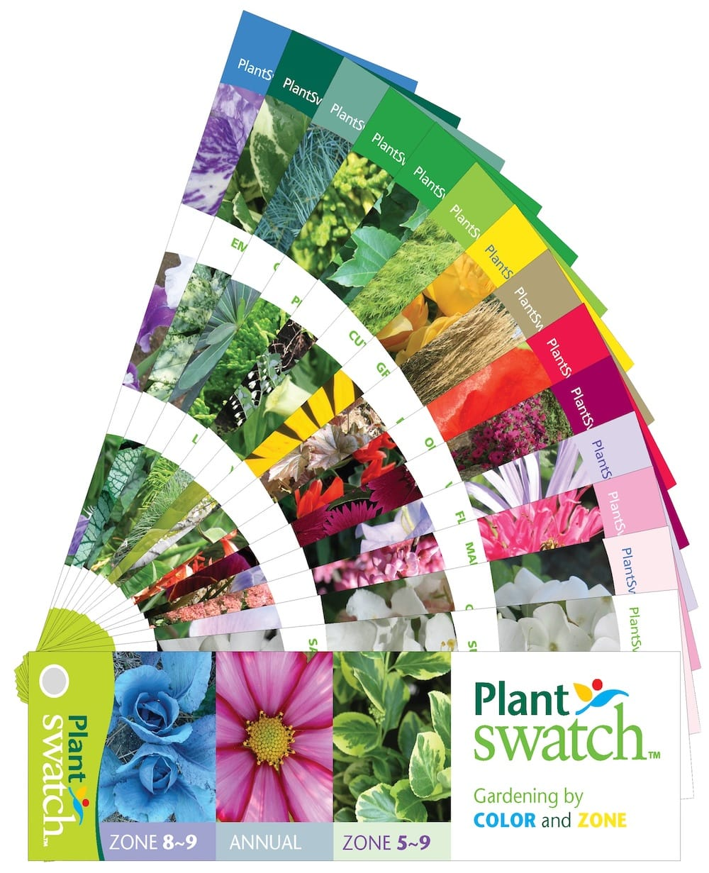 PlantSwatch
